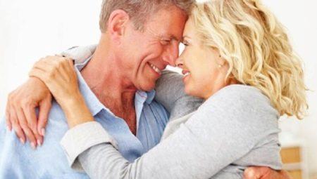 Де познайомитися з дорослим чоловіком для серйозних відносин?