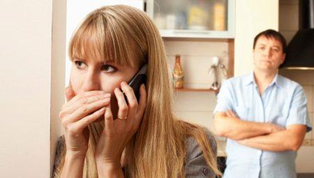 Зрада дружини: причини та способи подолання ситуації