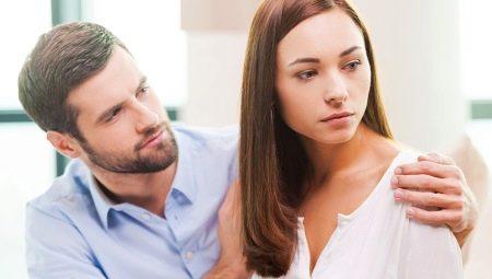 Патологічна ревнощі: що це таке, які причини і як позбутися?