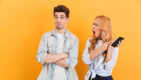 Як перестати ревнувати чоловіка?