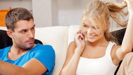 Ревнивий хлопець: причини і ознаки ревнощів, як її уникнути?