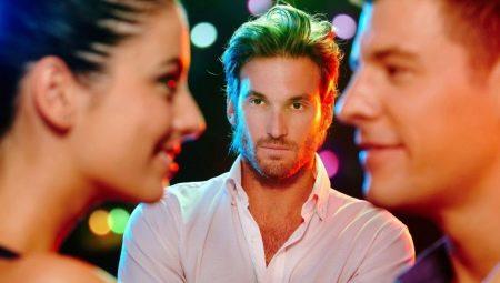 Чоловіча ревнощі: ознаки і причини