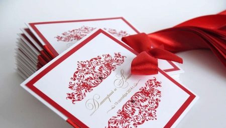 Як заповнити та оформити запрошення на весілля?