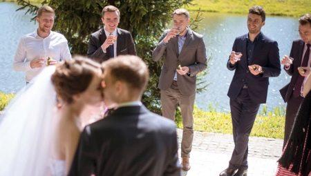 Чому на весіллі прийнято кричати«гірко»?
