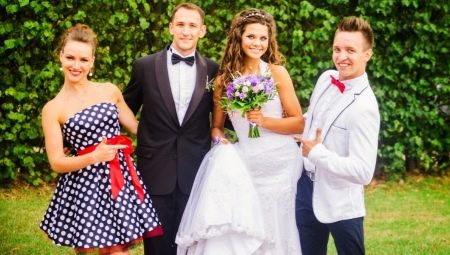 Свідки на весіллі: як вибрати і в чому полягає їх роль?