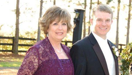 Що надіти мами нареченого чи нареченої на весілля?