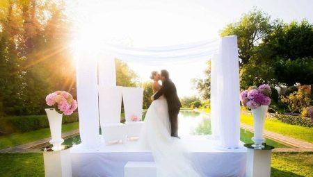 Все, що необхідно знати про підготовку та проведення ідеального весілля