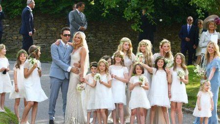 Весільні традиції та звичаї в Росії