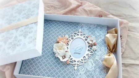 Весільний фотоальбом: типи, декор та майстер-клас по виготовленню