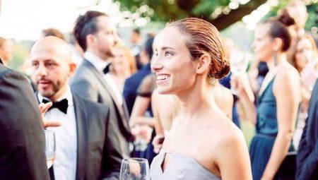 Як одягтися гості на весілля?