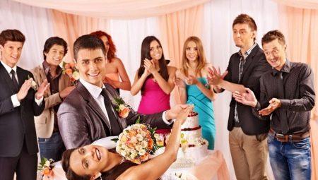 Як провести весілля у вузькому колі друзів та рідних?