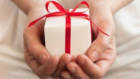 Поради з вибору подарунків на смагляву річницю