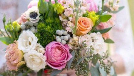 Букет нареченої «Растрепыш»: особливості та ідеї оформлення