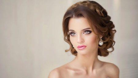 Весільні зачіски в грецькому стилі: характерні риси та поради щодо оформлення
