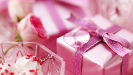 Поради щодо вибору подарунка для нареченої