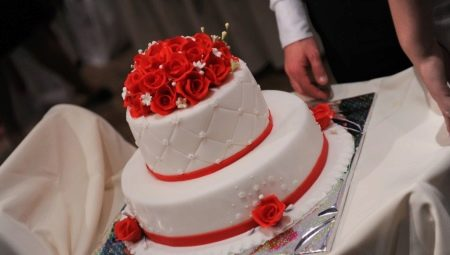 Весільні торти в різних стилях: кращі ідеї і цікаві приклади