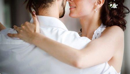 Танець нареченого: з ким і що танцювати на весіллі?