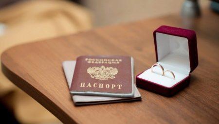 Подача заяви в ЗАГС на реєстрацію шлюбу: особливості, терміни, необхідні документыи від чого це залежить