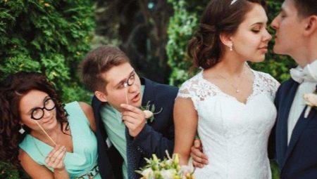 Потрібні свідки при реєстрації шлюбу?