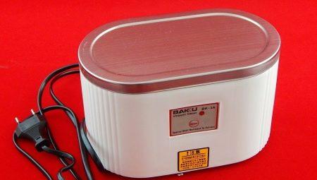 Процес виготовлення ультразвукової ванни