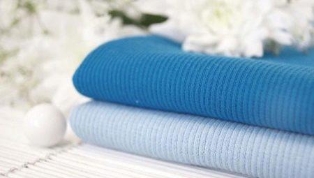 Кашкорсе: що це за тканина і де вона застосовується?