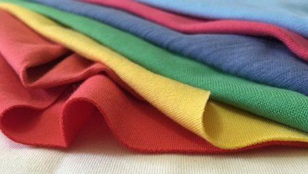 Інтерлок і кулірка: чим вони відрізняються і яка тканина краще?
