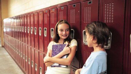 Як сподобатися дівчині в школі?