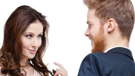 Що подобається дівчатам і як привернути їх увагу?