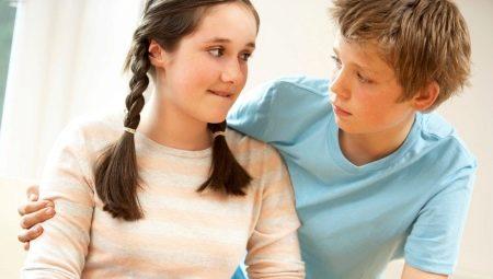 Як сподобатися дівчині в підлітковому віці?
