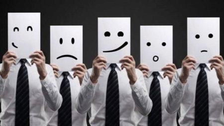 Класифікація і принципи визначення психотипу особистості