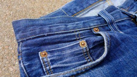 Навіщо придумали і для чого потрібен маленький кишеню на джинсах?