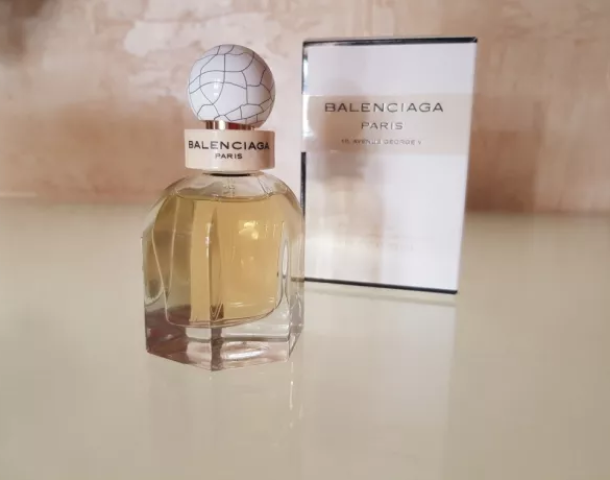 Баленсіага — історія бренду, розвиток: огляд. Духи Balenciaga — список ароматів: огляд