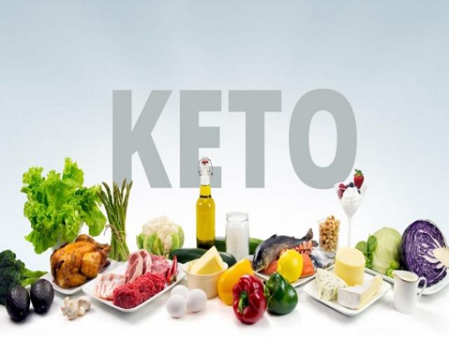 Кето-дієта: принцип, користь і шкоду, правила, список продуктів, меню