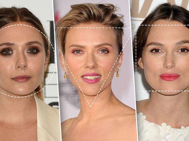Як правильно визначити форму обличчя: за допомогою малюнка, сантиметри, тестування. Різновиди форми особи. Рекомендовані жіночі стрижки за формою обличчя