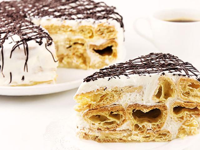 Торт «Дамські пальчики»: найкращі рецепти з сиром та ягодами, згущеним молоком, класичний рецепт для приготування торта в домашніх умовах