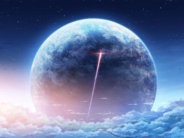 Як називається найбільша планета у Всесвіті, космосі? Саме велике небесне тіло, зірка у Всесвіті? ТОП-10 найбільш великих космічних об'єктів і явищ