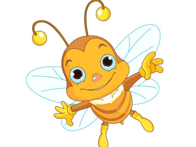 Як намалювати бджолу олівцем поетапно для дітей і початківців: покрокова інструкція. Як намалювати бджілку Майю, бджолу на квітці олівцем поетапно? Кращі малюнки бджоли для дітей для срисовки: фото