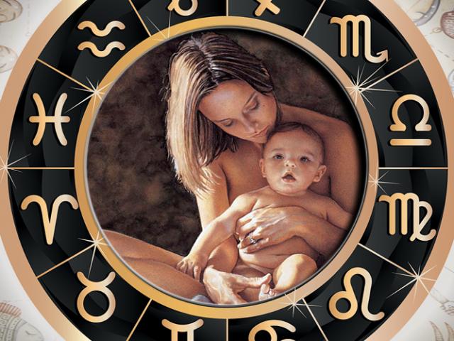 Як розрахувати знак зодіаку майбутньої дитини? Коли потрібно завагітніти, щоб народити дитину під певним знаком зодіаку: таблиця