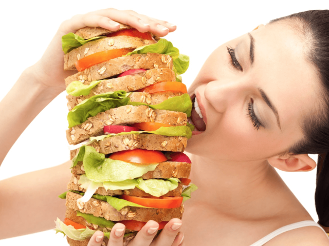 Чому постійно хочеться їсти, чому весь час переслідує відчуття голоду: причини, що робити, як знизити сильний апетит?