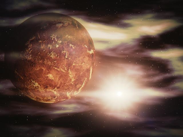Яка найближча до Землі планета? Що ближче до Землі, Марс чи Венеру? Чи можливе життя на Марсі і Венері?