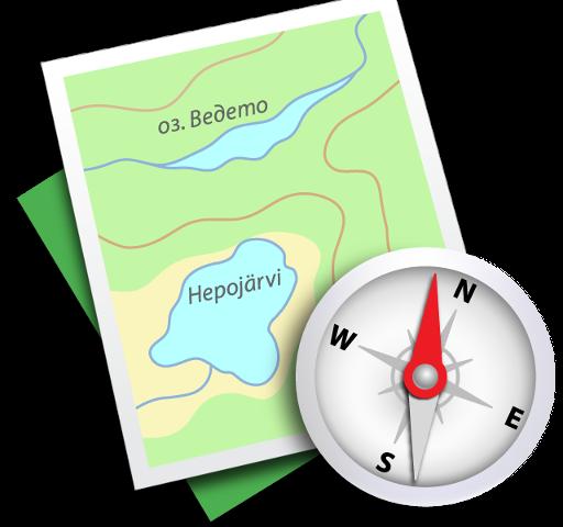 Оффлайн карти для Андроїд — які краще? Які карти для Андроїд працюють без інтернету?