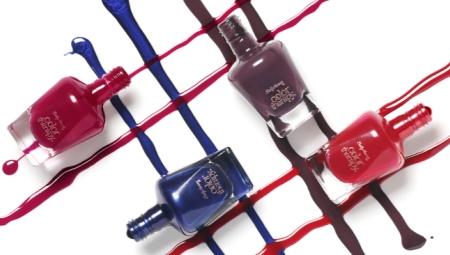 Особливості лаків для нігтів Sally Hansen