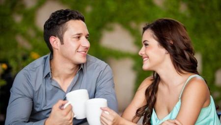 Як підібрати слова для дівчини, яка подобається?